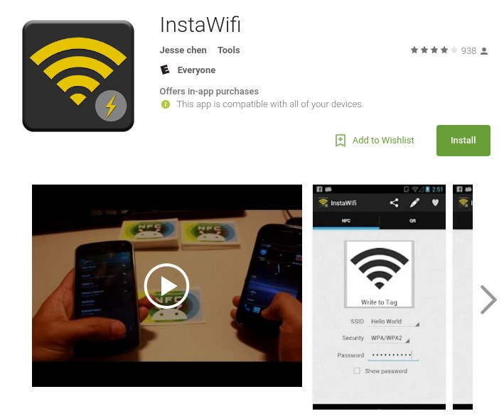 5 Useful NFC Apps for Android to Make Good Use of NFC - Make