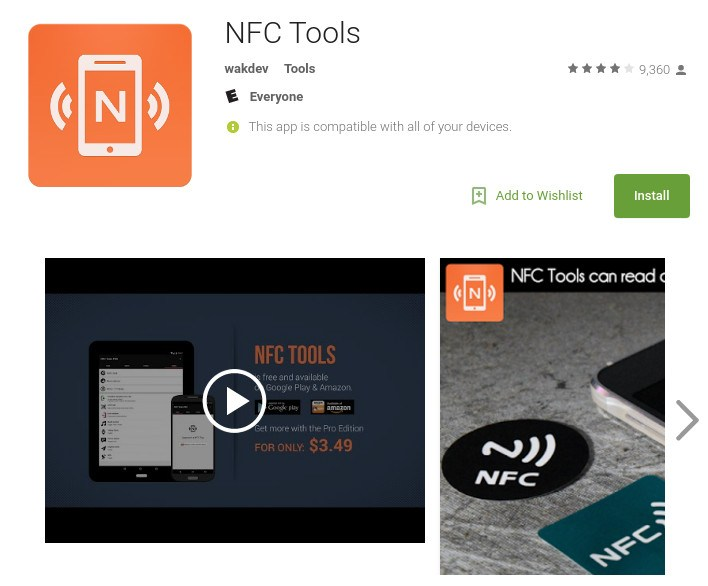 android-nfc-tools