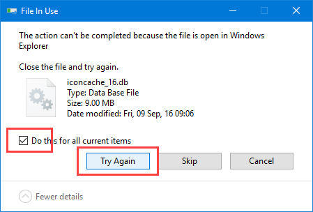 black-background-file-explorer-click-try-again