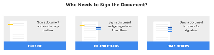 How to Easily Sign Documents Electronically - Make Tech Easier