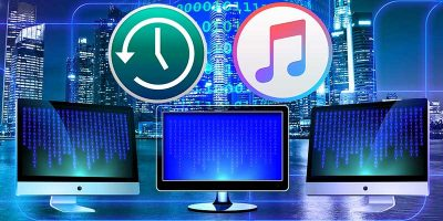 How to Encrypt Your iOS and Mac Backups
