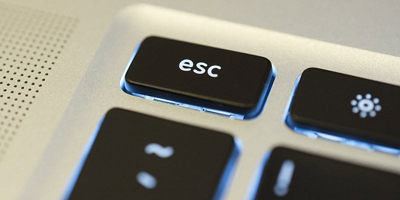 How to Remap the Caps Lock Key as Esc in macOS Sierra [Quick Tips