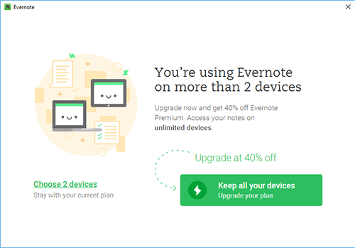 evernote-more-than-2-devices