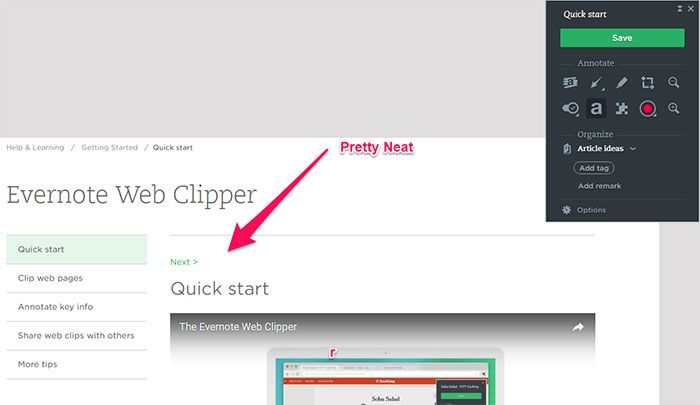evernote-web-clipper