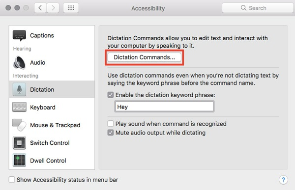 hey-siri-dictation-commands