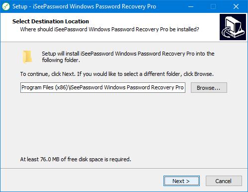 iseepassword-install-iseepassword