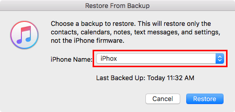 itunes-restore-iphone-select-backup-1