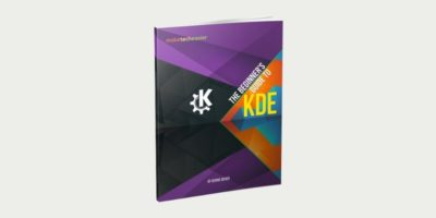 The Beginner's Guide to KDE