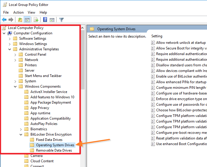 local-group-policy-editor-sidebar