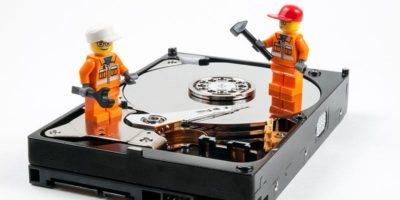 How to Repair Hard Disks with fsck on macOS