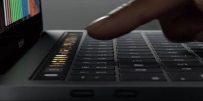 The Most Useful Things You Can Do with the New Macbook Pro Touch Bar