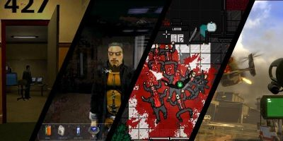 5 of the Greatest Game Mods All Gamers Should Play