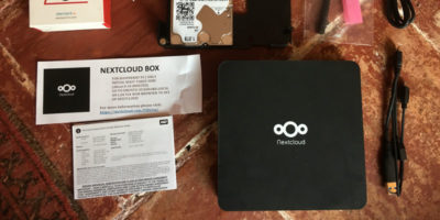 How to Make Your Own Personal Cloud with NextCloud and Ubuntu