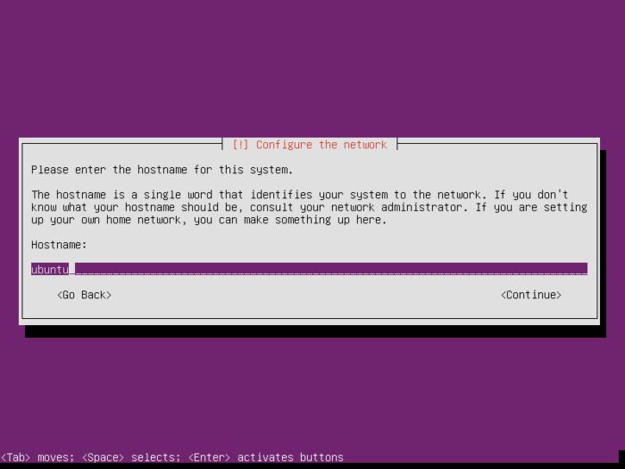 nextcloud-set-ubuntu-server-hostname
