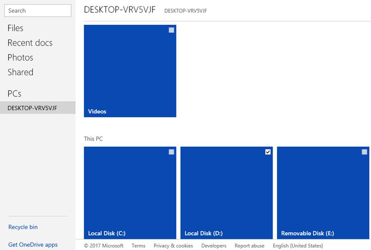onedrive-fetch-files-remote-files