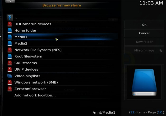 openelec-add-media-source-kodi