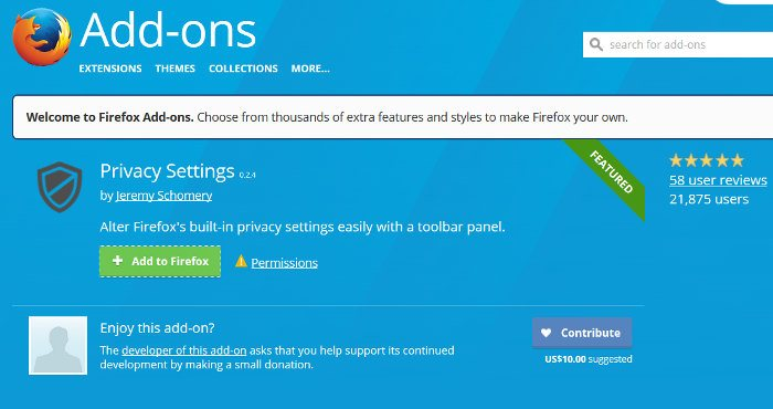 privacy-settings-extension-firefox-download