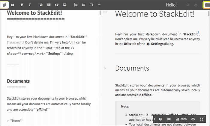 stackedit-markdown-editor-hero