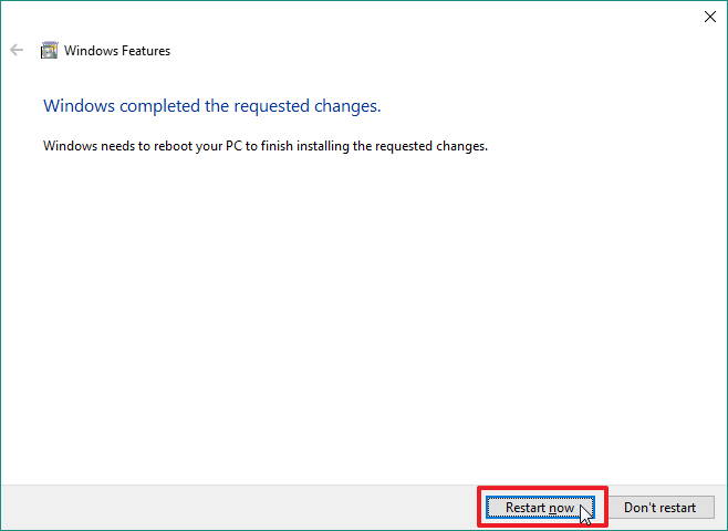 windows-features-restart-now