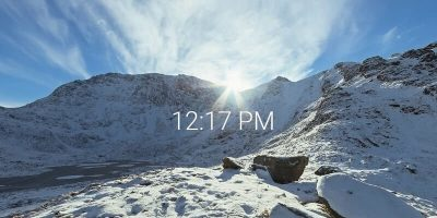 Get 360-Degree Picture in Chrome New Tab Page