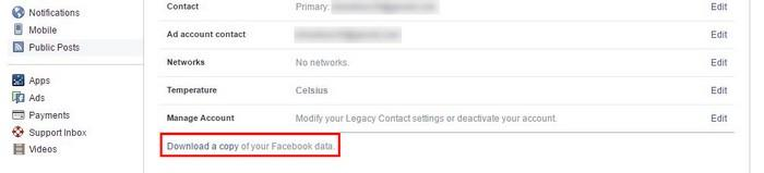 facebook-all-data