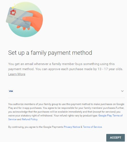 google-family-payment