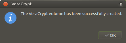 How to Encrypt Files and Folders with VeraCrypt in Ubuntu
