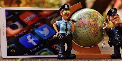 Should Governments Be Allowed to Force Social Media to Divulge Personal Info on Accounts?