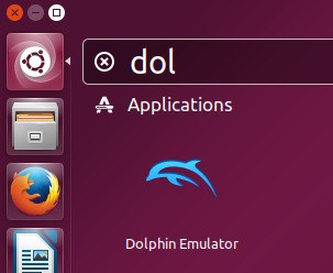 Dolphin is available through Unity