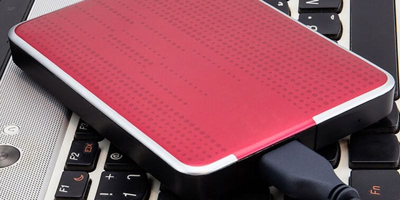 How to Prepare the Perfect External Hard Disk for Storing