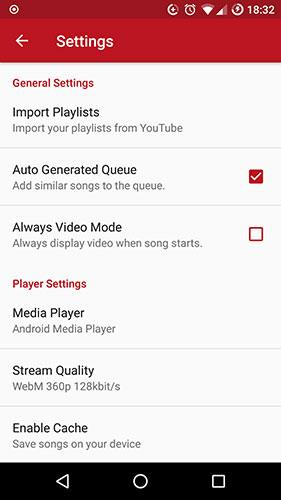 How to Listen to YouTube Without the Video on Android