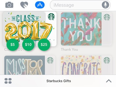 imessage-apps-starbucks-gifts