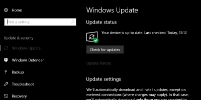 How to Defer or Pause Windows 10 Update