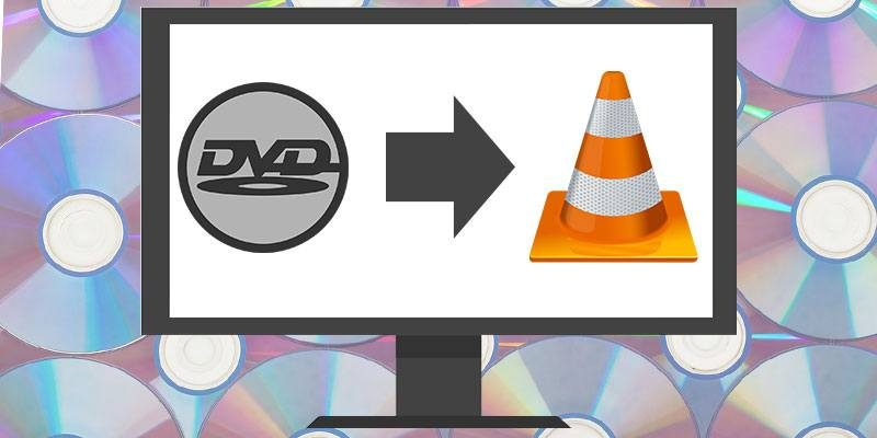 How to Easily and Quickly Rip DVDs with VLC - Make Tech Easier