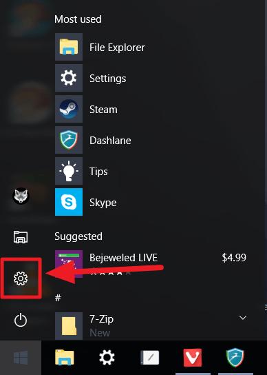 settings-start-menu