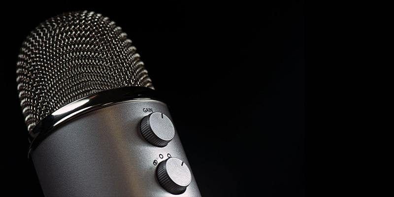 How to Get the Most Out of Your Blue Yeti Microphone - Make