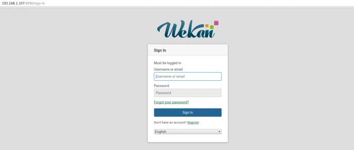 wekan-startup-screen