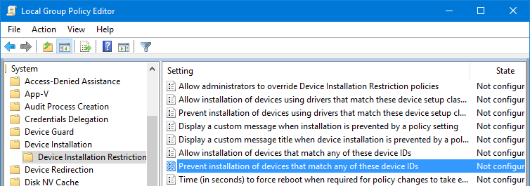 win10-block-driver-updates-select-policy