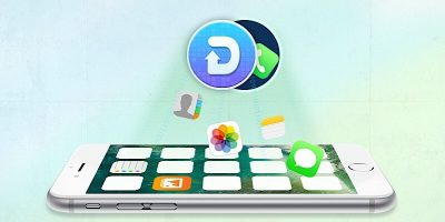 Save Your Digital Life with Primo iPhone Data Recovery