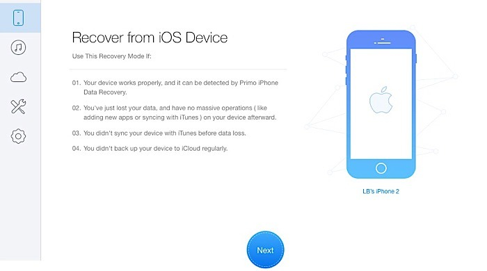 primo-iphone-data-recovery-recover-lbs-device