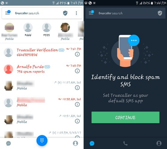 5 Apps that Help You Block Spam Calls on Android - Make Tech