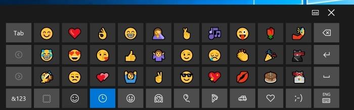 windows-10-emoji-list