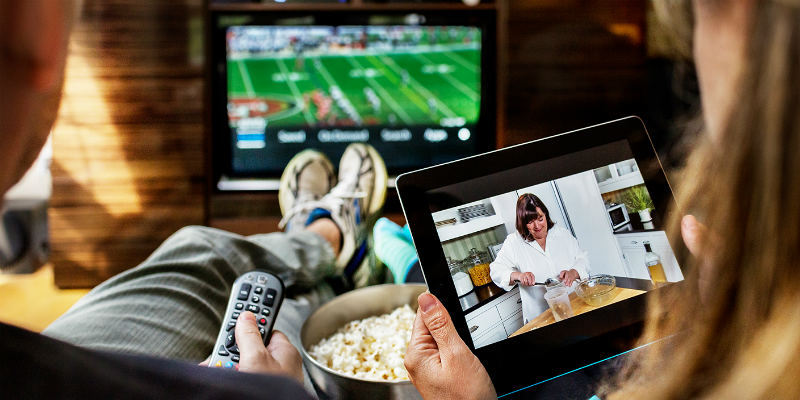 Android Apps to Get Your TV Fix for Free