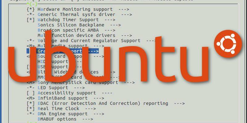 How to Build a Custom Kernel on Ubuntu - Make Tech Easier