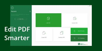 Make Documents Great with iSkysoft PDF Editor Pro