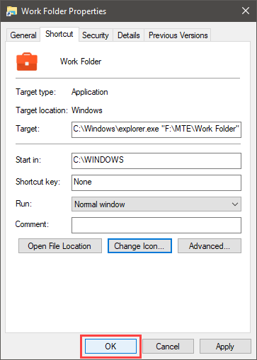 pin-custom-folders-to-taskbar-apply-icon-change