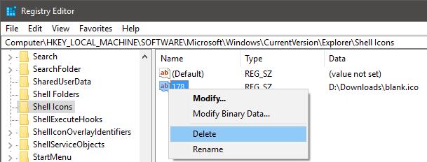 remove-overlay-efs-overlay-icon-select-delete