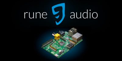 Turn Your Raspberry Pi into a Hi-Fi System with RuneAudio
