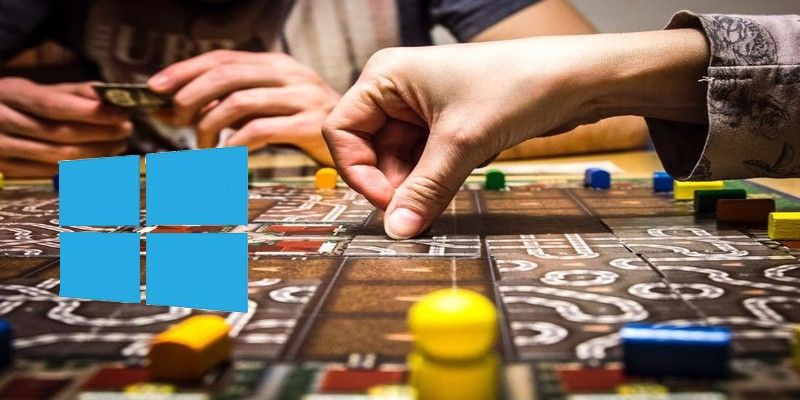 windows 10 best board games