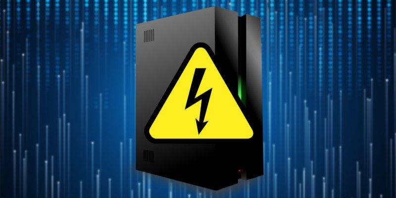 Signs and Symptoms of a Dying Power Supply - Make Tech Easier